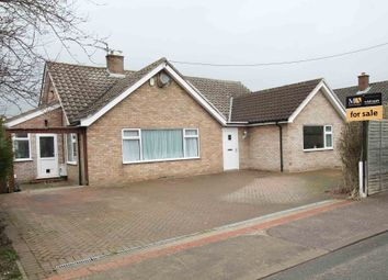 Thumbnail 5 bedroom detached house for sale in Malting Lane, Isleham