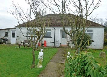 Thumbnail 3 bed detached bungalow for sale in Garloff, Lochanhead, Dumfries