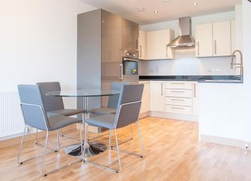 Thumbnail 2 bed flat for sale in The Emperor Block, Langley Square