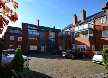 Thumbnail 3 bed flat for sale in Printers Place, Mansell Street, Stratford-Upon-Avon