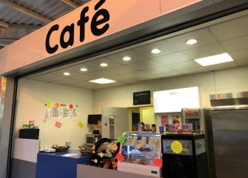Retail premises to let in Cafe, Wood Street, Bilston, West Midlands WV14