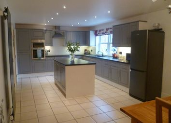 Thumbnail 4 bed detached house to rent in Arlington House, Foxholes, Driffield