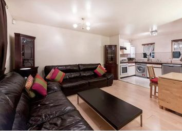 Thumbnail 4 bed end terrace house to rent in Alders Close, London