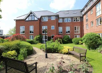 Thumbnail 1 bedroom flat for sale in Hawthorn Court, Kedleston Road, Derby