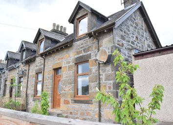 Thumbnail 3 bed semi-detached house to rent in Glenlossie Road, Moray