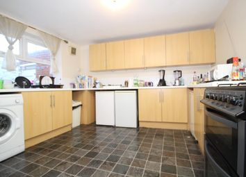 Thumbnail 4 bed terraced house to rent in Tavistock Road, Jesmond, Newcastle Upon Tyne