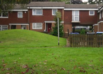 Thumbnail 2 bedroom flat to rent in Montgomery Walk, West Bromwich