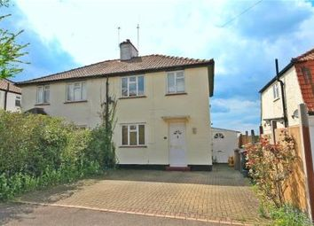Thumbnail 3 bed semi-detached house to rent in Ashcombe Terrace, Tadworth
