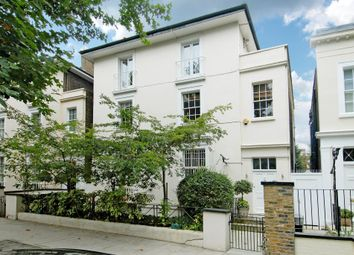 3 bed maisonette for sale in Hamilton Terrace, St Johns Wood NW8