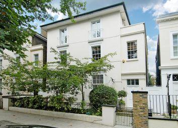 Thumbnail 3 bedroom maisonette for sale in Hamilton Terrace, St Johns Wood NW8,