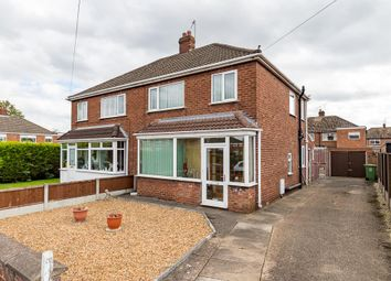 3 bed semi-detached house for sale in Bilsdale Road, Scunthorpe DN16