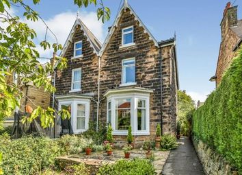 4 bed semi-detached house for sale in Grove Road, Sheffield, South Yorkshire S7
