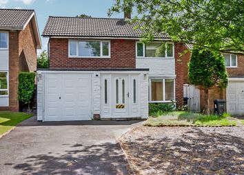 3 bed detached house for sale in Hillcrest Road, Wylde Green, Sutton Coldfield B72