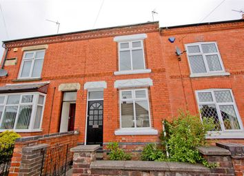 Thumbnail 2 bed property to rent in London Road, Markfield