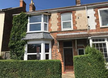Thumbnail 3 bed end terrace house for sale in Clifford Street, Hornsea, East Yorkshire