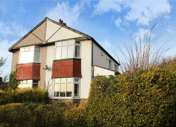 Thumbnail 3 bed semi-detached house for sale in Midland Road, Baildon, Shipley, West Yorkshire