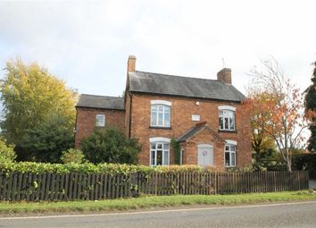 Thumbnail 3 bed detached house for sale in Coton, Whitchurch