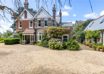 Thumbnail 7 bed property for sale in Chulmleigh, Devon