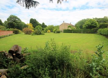 Thumbnail Land for sale in Rectory Road, Brome, Eye