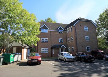 Thumbnail 2 bed flat to rent in Chelveston Crescent, Southampton