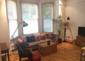 Thumbnail 1 bed flat to rent in Sylvan Hill, Crystal Palace, London