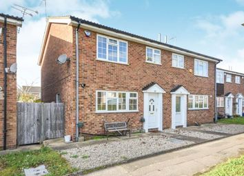 Thumbnail 3 bedroom semi-detached house for sale in Bishopsteignton, Shoeburyness, Essex