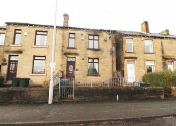 Thumbnail 4 bed semi-detached house for sale in Huddersfield Road, Wyke, Bradford