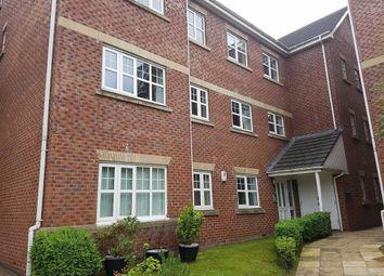 Thumbnail 2 bedroom flat to rent in 49 Ellesmere Green, Eccles, Eccles
