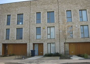 Thumbnail 4 bed town house for sale in Camborne Road, Edgware