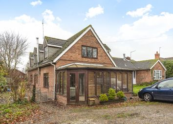 Thumbnail 3 bed semi-detached house for sale in North Moreton, Oxfordshire