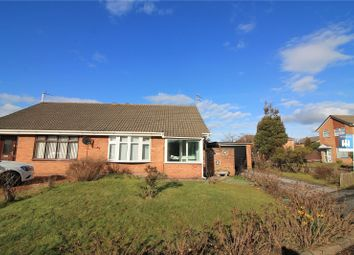Thumbnail 2 bed semi-detached bungalow for sale in Carnation Road, Walton, Liverpool
