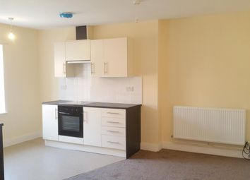 Thumbnail 1 bed flat to rent in Westgate House, 30 Westgate, Grantham