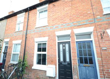 Thumbnail 2 bed terraced house for sale in Blenheim Gardens, Reading, Berkshire