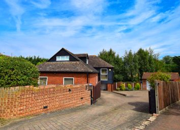 Thumbnail 5 bed property for sale in Epping Road, Nazeing