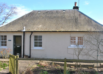 Thumbnail 2 bed cottage to rent in South Lodge, Colstoun Estate, Haddington, 4Jb