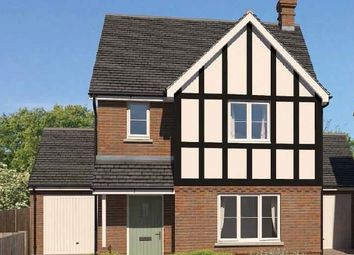 Thumbnail 3 bed link-detached house for sale in Orchard Green, Brogdale Road, Faversham