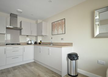 Thumbnail 3 bed end terrace house to rent in Bricklayer Lane, Faygate, Horsham