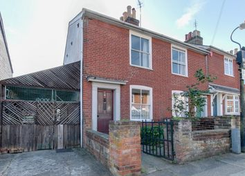 Thumbnail 2 bed cottage for sale in Castle Road, Colchester