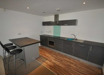 Thumbnail 2 bedroom flat to rent in Range Road, Manchester
