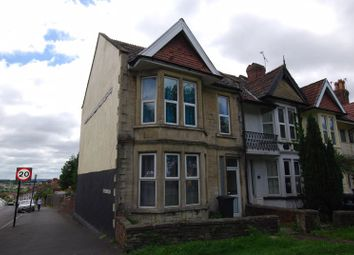 4 bed end terrace house for sale in Gloucester Road, Horfield, Bristol BS7
