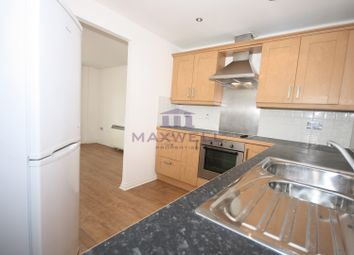 Thumbnail 2 bed flat to rent in Lockson Close, Canary Wharf, London