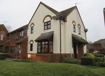 1 bed property for sale in Thornley Croft, Emerson Valley, Milton Keynes MK4