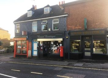 Thumbnail Commercial property for sale in 75 Tonbridge Road, Maidstone, Kent