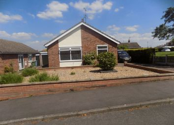 Thumbnail 3 bed detached bungalow for sale in St. Martins Road, North Leverton, Retford