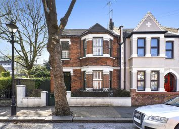 Thumbnail 4 bed property for sale in Jebb Street, Bow, London