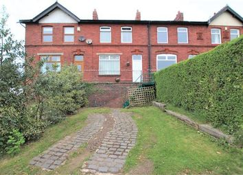 Thumbnail 3 bed terraced house for sale in The Drive, Walton-Le-Dale, Preston