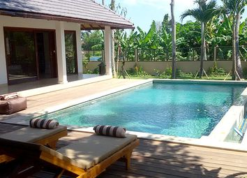 Thumbnail 3 bed villa for sale in Villa With Pool In Bali, Bali, Indonesia