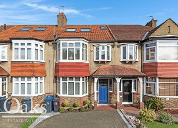 4 bed terraced house for sale in Compton Road, Addiscombe, Croydon CR0