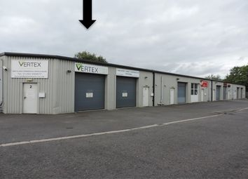Thumbnail Warehouse for sale in Lomeshaye Industrial Estate, Nelson