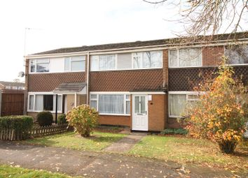 Thumbnail 3 bed terraced house for sale in Admirals Way, Daventry